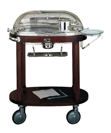 $57,003.00 Roastbeef Trolley