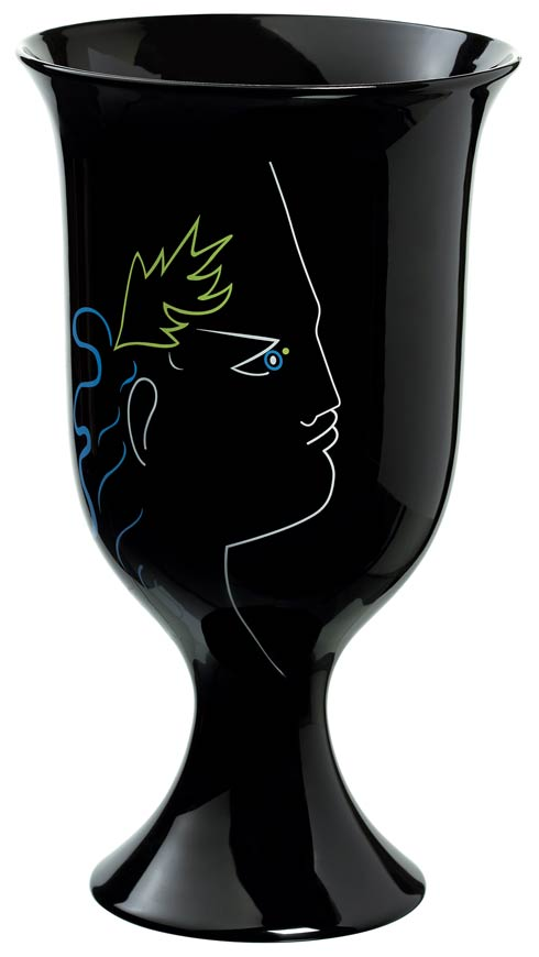 $1,500.00 Footed vase
