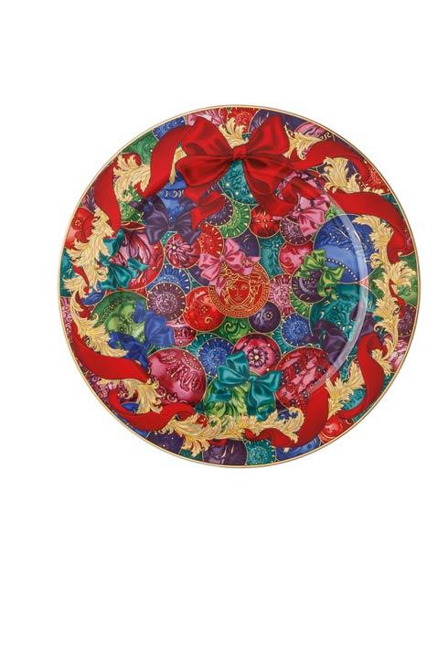 $475.00 Christmas Plate