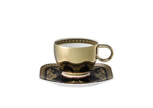 $198.00 Combi Cup & Saucer 10 oz