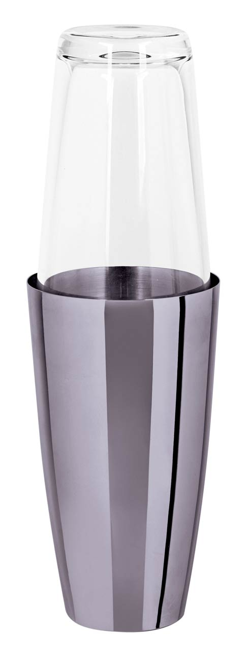 $200.00 Boston Shaker with glass