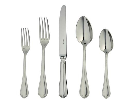$180.00 5 pc Placesetting