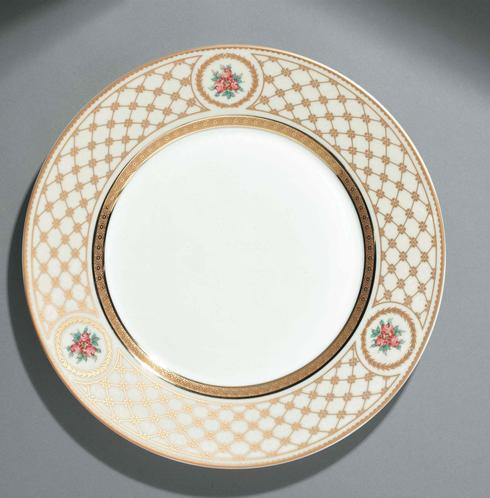 $715.00 Ivory  Salad Plate