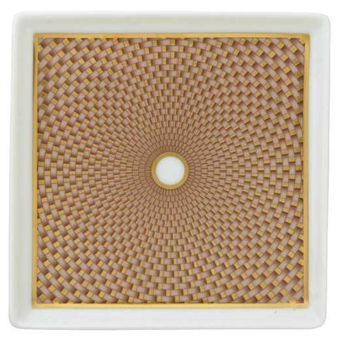 $185.00 Beige Small Tray