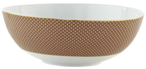 $635.00 Beige Large Salad Bowl