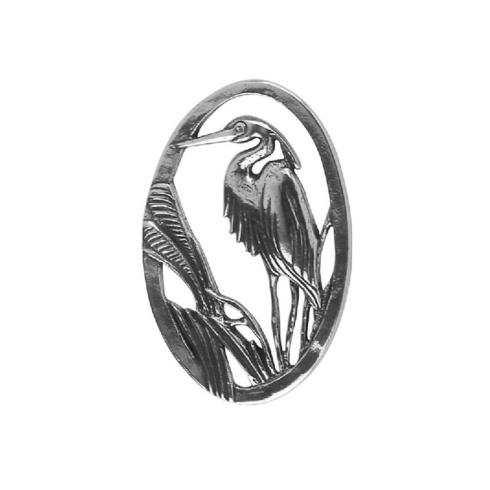 $18.50 Great Blue Heron Napkin Weight