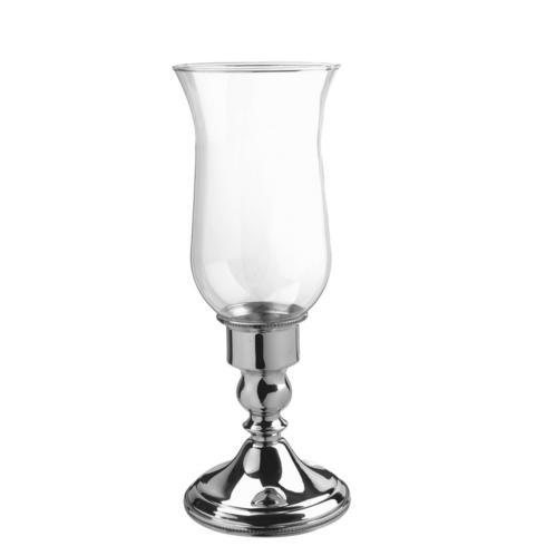 "$82.00 10 ¼"" Hurricane Lamp"