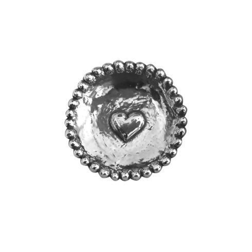 $15.00 Ring Dish - Heart