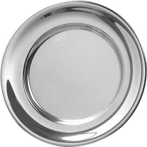 """$57.00 6 ½"""" Images Plate"""