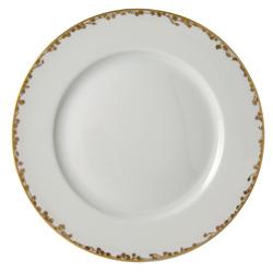 "$90.00 Capucine Dinner Plate 10.5"""