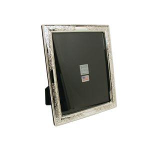 $300.00 Nostalgia 8 X 10 Wood Back Tarnish Resistant Frame