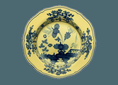 $85.00 Oriente Italiano Citrino Dessert Plate