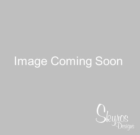 $100.00 Simple Rectangle Linen Mat Dark Natural - Set of 4