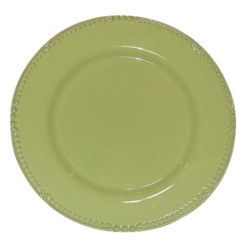 $62.00 Charger Plate