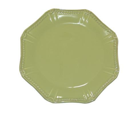$40.00 Dinner Plate - Octagonal