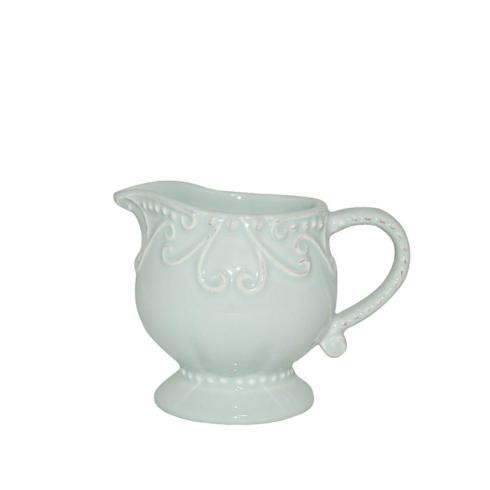 $33.00 Creamer  sc 1 st  The Ivy Cottage & Skyros Designs Isabella - Ice Blue products