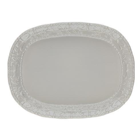 $105.00 Large Oval Platter