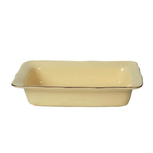 $95.00 Large Rectangular Baker