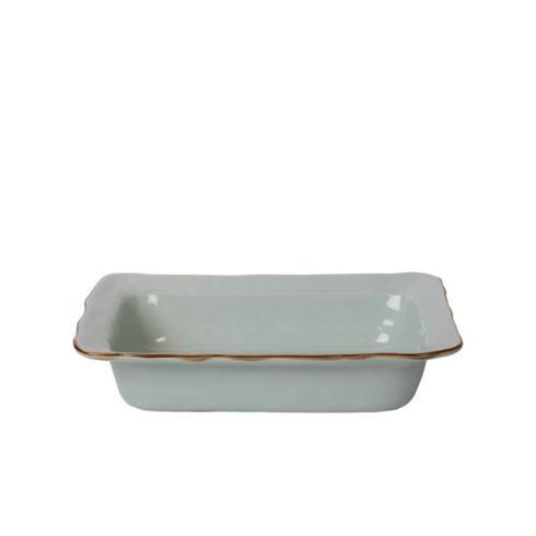 $60.00 Small Rectangular Baker