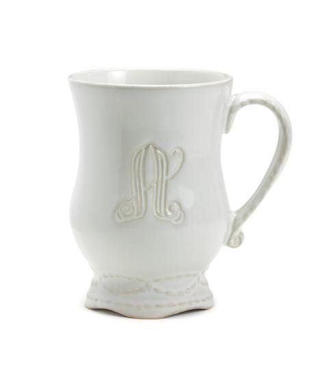$37.00 Mug - Engraved F