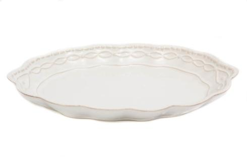 $42.00 Small Oval Platter
