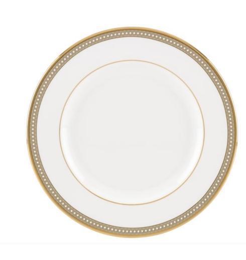 $26.00 Jeweled Jardin Salad plate