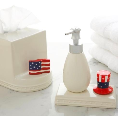 $48.00 Soap Dispenser with attachment