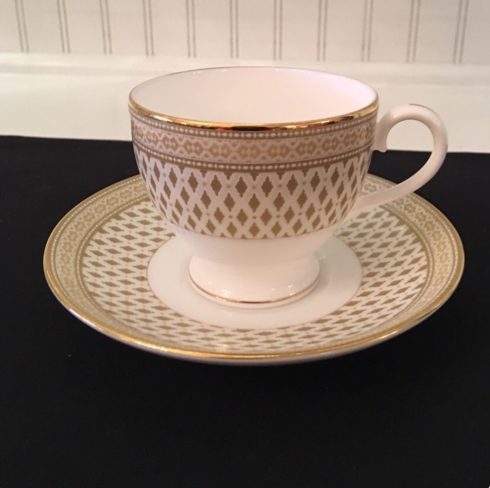 $70.00 cup n saucer
