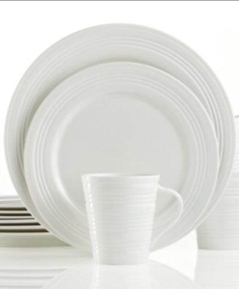 $59.95 Tin Can Alley Four degree place setting