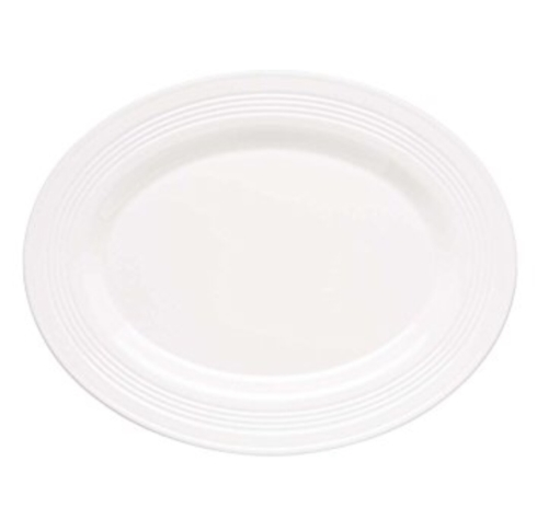 $99.95 Tin Can Alley oval platter