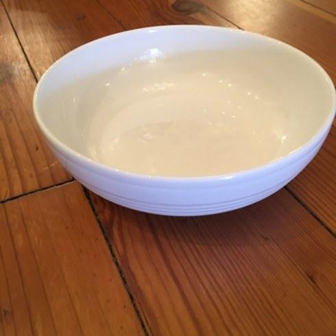 $17.95 Tin Can Alley cereal bowl