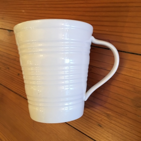 $17.95 Tin Can Alley Mug