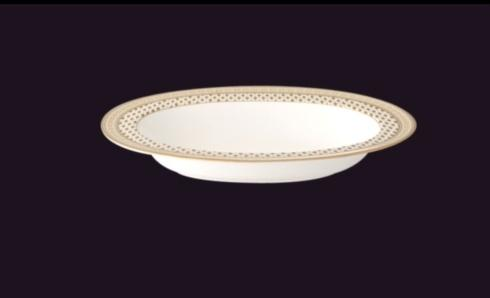 $130.00 oval vegetable bowl