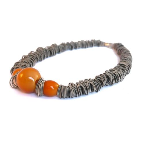 $195.00 Leila Necklace