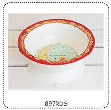 $13.99 SUCTION BOWL WISH UPON A STAR