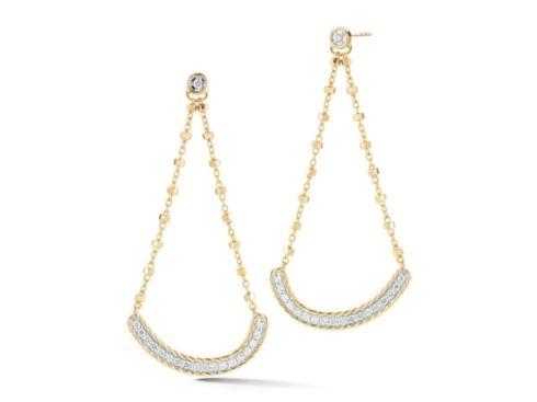 $717.00 Diamond Earrings