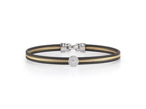 $395.00 Bangle Bracelet with Diamonds