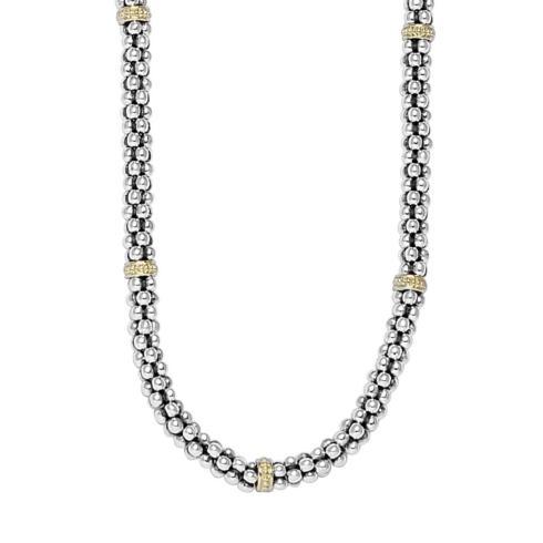 $925.00 Caviar Necklace