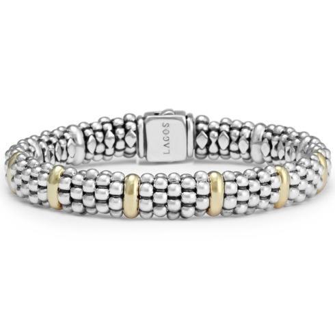 $950.00 Caviar Bracelet