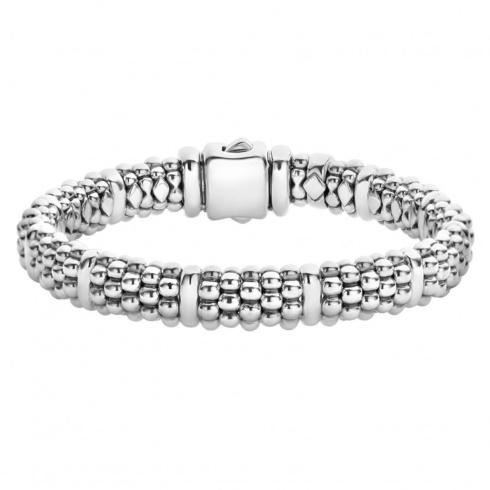 $395.00 Sterling Silver Bracelet