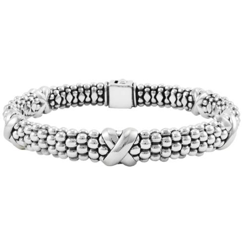 $450.00 X Station Bracelet