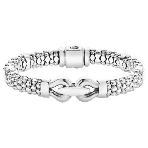 $450.00 Sterling Silver Bracelet