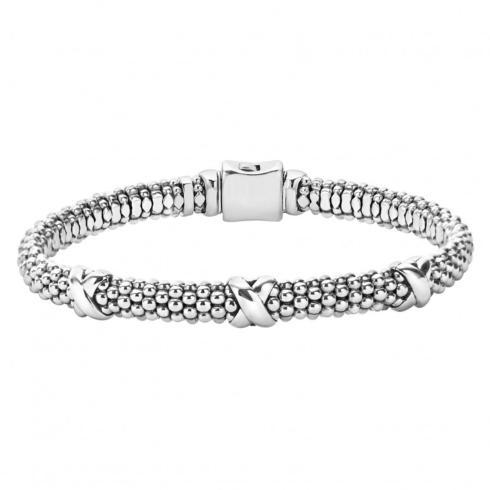 $350.00 Sterling Silver Bracelet