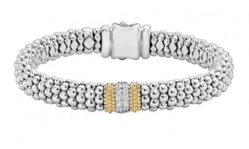 $1,350.00 DIAMOND LUX DIAMOND CAVIAR BRACELET