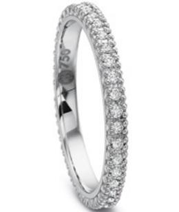 $10,000.00 Diamond Eternity Prong Set Band