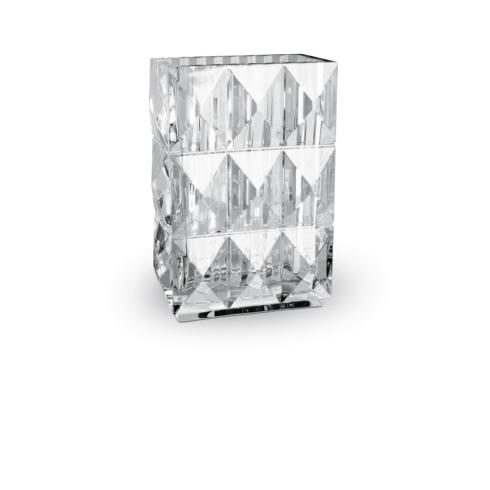 $695.00 Diamond Surface Vase