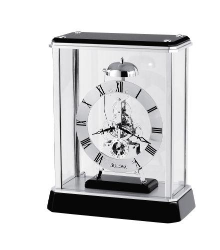 $175.00 Vantage Skeleton Clock