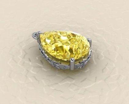 $0.00 golden beryl earrings