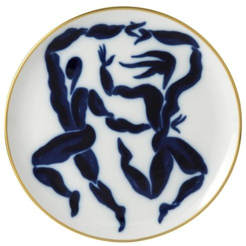 $116.00 Artemis and Orion Salad Plate