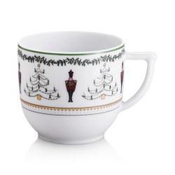 $102.00 Coffee Cup & Saucer